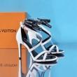 19春夏最新モデル ルイ ヴィトン LOUIS VUITTON サンダル 2色可選 オールシーズン使える