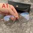 2019年春の新作コレクション 春夏ファッション クロムハーツ CHROME HEARTS 眼鏡 2色可選