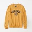 アバクロンビー&フィッチ Abercrombie & Fitch  長袖Tシャツ 3色可選 19春夏最新モデル 注目されている 著名人の着用