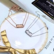2色可選 ネックレス シャネル CHANEL 当店人気アイテム 2019年春の新作コレクション