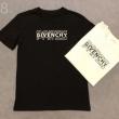 デイリーに使える1枚 定番人気 19春夏最新モデル 2色可選 ジバンシー GIVENCHY 半袖Tシャツ