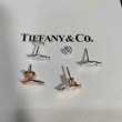 Tiffany T ティファニー ピアス レディース コーデをトレンディに変身 コピー シルバー ゴールド コーデ ブランド 最低価格