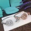 ティファニー ブレスレット レディース しなやかさとおしゃれ度をアップ Tiffany & Co コピー シルバー ゴールド おすすめ 安価