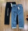 シュプリーム ズボン メンズ ナチュラルなスタイルを楽しめる Supreme ジーンズ コピー 通販 ブラック ブルー 相性抜群 安い