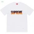 シュプリーム tシャツ コーデ 大人遊び心たっぷり 限定品 Supreme レディース コピー 3色選択可 日常感溢れた おすすめ 最高品質