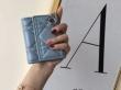 LADY DIOR 折りたたみ財布 レディース 大人めいた着こなしに最適 ディオール コピー 3色可選 コーデ 相性抜群 トレンド セール