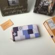 LOUIS VUITTON プチプラに見えない最旬スタイル ルイ ヴィトン ほっこりとした雰囲気が素敵 財布/ウォレット リラックススタイルを演出