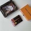 簡単におしゃれに見せてくれる  ルイ ヴィトン LOUIS VUITTON 今年の冬のトレンドデザイン  財布/ウォレット 流行り廃りのないデザイン