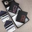 プラダ 折りたたみ財布 レディース 抜群な使い回しで大活躍 PRADA コピー 2色可選 プリント トレンディ おすすめ 最低価格