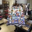 プルオーバーパーカー ドルチェ&ガッバーナ Dolce&Gabbana 2019秋冬憧れスタイル 今年の冬のトレンドデザイン