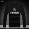 2色可選  フェンディ FENDI 長袖Tシャツ 季節感のあるコーデを完成 2019年秋に買うべき