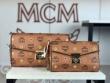 エムシーエム MCM 2色可選 斜め掛けバッグ 2019秋冬定番コーデ 季節の変わり目に大活躍