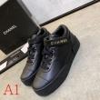 スニーカー レディース CHANEL コーデに季節感を取り入れるアイテム シャネル 靴 コピー 多色 通勤通学 ブランド セール