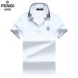 多色可選 上品な爽やかコーデに フェンディ FENDI 深みがありながらも柔らかさを感じさせる 半袖Tシャツ