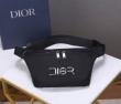 ショルダーバッグ ディオール メンズ コーデがより輝くアイテム DIOR コピー ブラック ロゴ 高品質 1YAPO100YPR_H03E