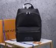 デイリースタイルを合わせやすい Louis Vuitton バックパック 人気 メンズ ルイ ヴィトン 新作 コピー ブラック 限定品 安い