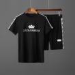 半袖Tシャツ 大人のきれいめコーデ ドルチェ&ガッバーナ Dolce&Gabbana 春夏トレンドを取り入れる