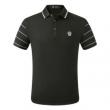 コーデのアクセントになる 半袖Tシャツ  3色可選 春夏ならではの軽やかさが楽しめる ヴェルサーチ VERSACE