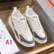 スニーカー PRADA 2020新作 深みのある雰囲気が魅力 メンズ プラダ 靴 コピー 2色可選 相性抜群 激安 ストリート 高品質