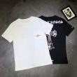 CHROME HEARTSクロムハーツ半袖 Tシャツコピートレンド感を楽しめ新作 クラシックなスカルパターン