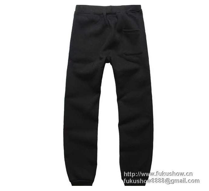 2016-2017年モデル入荷 boy london 通販ボーイロンドン メンズパンツ 秋 秋服 スウェットパンツ ブラック グレー