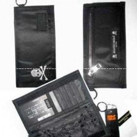 2013春夏新作 Mastermin Japan マスターマインドジャパン 二つ折り小銭入れ 長財布