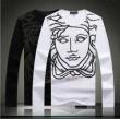 2014秋冬 超人気美品◆ VERSACE ヴェルサーチ  長袖 Tシャツ 2色可選