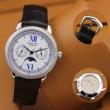 2014秋冬 CARTIER カルティエ  プレゼントに 高級腕時計