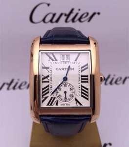 2014秋冬  CARTIER カルティエ 人気が爆発 腕時計