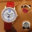 2014秋冬 CARTIER カルティエ  ブランド 高級腕時計