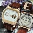 2015 格安! CHOPARD ショパール 男性用腕時計 8色可選