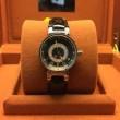 大特価  2015 LOUIS VUITTON ルイ ヴィトン 女性用腕時計 スイスムーブメント サファイヤクリスタル風防 4色可選