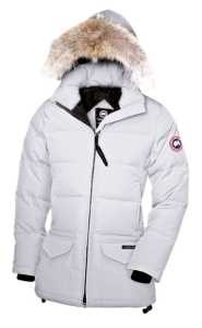 ◆モデル愛用◆ 2015秋冬 Canada Goose ダウンジャケット ロング 5色可選 防寒