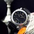 SALE!今季 2016 PANERAI パネライ 3針クロノグラフ 日付表示腕時計