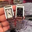 プレゼントに 2016 ARMANI アルマーニ スイスムーブメント 5ATM 女性用腕時計