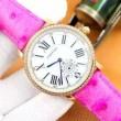 超人気美品 2016 CARTIER カルティエ 女性用腕時計 多色選択可