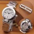 2016 個性派 CARTIER カルティエ 女性用腕時計 自動巻き 6t51ムーブメント 2色可選