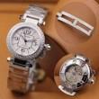 2016 CARTIER カルティエ 欧米韓流/雑誌 女性用腕時計 自動巻き 6t51ムーブメント 2色可選