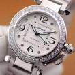 存在感◎ 2016 CARTIER カルティエ 6t51ムーブメント 32.5mm 女性用腕時計 2色可選