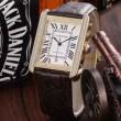 2016 CARTIER カルティエ 大特価 機械式(自動巻き) 男性用腕時計 多色選択可