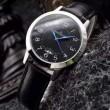 高級感溢れるデザイン 2016 JAEGER-LECOULTRE ジャガールクルト 輸入クオーツムーブメント 女性用腕時計 7色可選