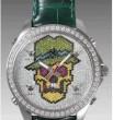 高級感のある逸品 ジェイコブ時計 男女兼用 2016.