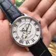2016 お買得 CARTIER カルティエ 腕時計 ETA2824ムーブメント 42mm 6色可選