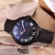 2016 大人気☆NEW!! CARTIER カルティエ 腕時計 機械式(自動巻き)ムーブメント 2色可選
