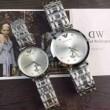 大人のおしゃれに 2016 ARMANI アルマーニ 直輸入超薄型2針ムーブメント 恋人腕時計 2色可選
