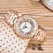 大人気☆NEW!! 2016 CHOPARD ショパール クオーツムーブメント女性用腕時計 5色可選