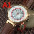 多色選択可 男性用腕時計 魅惑 大人カジュアルを格上げする 17春夏 LOUIS VUITTON ルイ ヴィトン