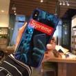 2018年春夏絶対手に入れたい! iphone7 plus ケース カバー 2色可選 シュプリーム SUPREME ギフト用最適