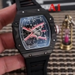 高級素材を採用  男性用腕時計  3色可選 新品入荷 RICHARD MILLE リシャールミル