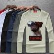 定番人気モデル  シュプリーム SUPREME 誰も活躍したアイテム 多色可選 長袖 Tシャツ 超人気新作登場